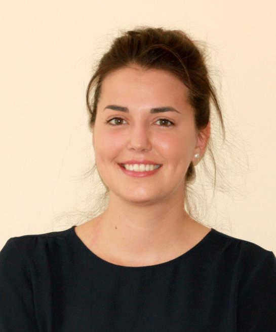 Portrait Johanna Hintner