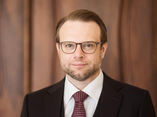 Portrait Christhop Perathoner LL.M., Partner und Namensgeber der Kanzlei, Rechtsanwalt