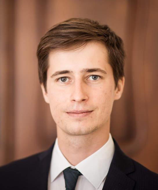 Portrait Felix Mascotti