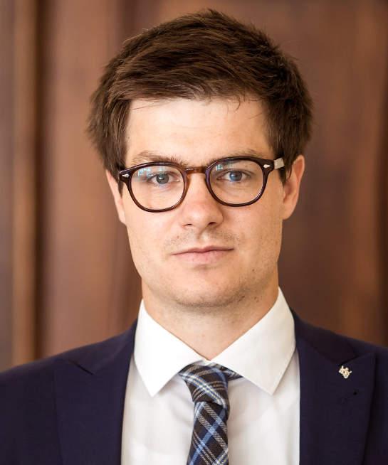 Protrait Rechtsanwalt Hans Peter Mair
