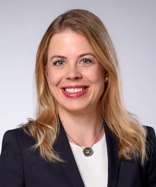 Portät Rechtsanwältin Julia Schmidt