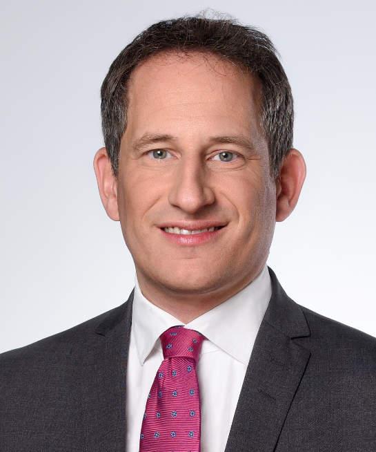 Portrait Rechtsanwalt Philipp Steichele