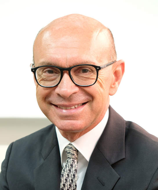 Portrait Prof Avv. Matteo De Poli