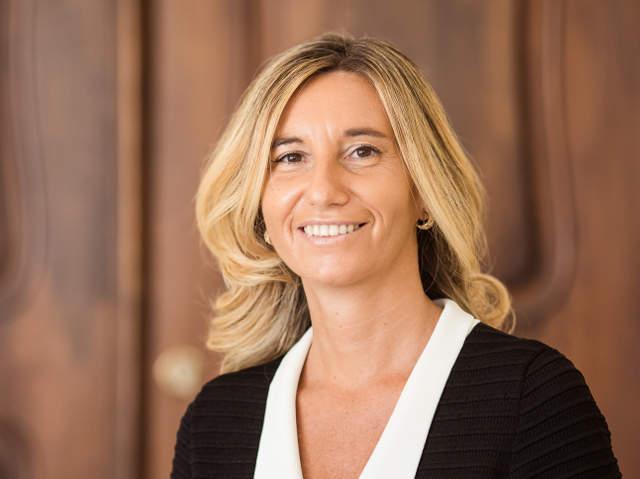 Portrait Univ.-Prof. Carola Pagliarin, Partnerin der Kanzlei, Rechtsanwältin